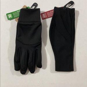 NWT Igloos Men's gloves and headband